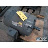 Reliance Duty Master A-C motor XE Energy Efficient, 75 HP, 3,560 RPMs, 460 volt, 3 ph., 365TS