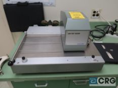 L&W TSO tester, type 971396, with Dell Latitude CPX laptop, s/n 368 (Office Lab)