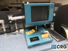 Technidyne CTH-ISO color touch tester (Main Lab - Machine Building)