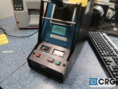 Technidyne BNL-3 opacimeter (Main Lab - Machine Building)