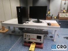 EMVECO 210-A electronic MicroGage (Main Lab - Machine Building)