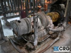 """Sprout Waldron 20"""" double disc refomer with 300 HP drive (PM-3 Main)"""