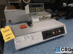 Thwing-Albert 225-1 friction peel tester (Main Lab - Machine Building)