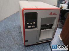 Avery Dennison thermal barcode label printer (Main Lab - Machine Building)