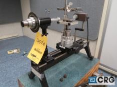 Rame-Hart A-100 contact angle Goniometer (Main Lab - Machine Building)