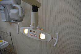 Proma Daray Ceiling Mount Dental Light