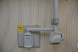 Preva Progeny Dental Wall Mount X-Ray Unit