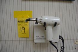 Optilux 400 Leak Detector