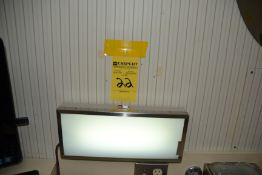 Dental X-Ray Light Box