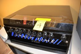 Snack Time Candy Vending Machine