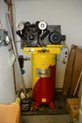 Eaton Vertical Air Compressor