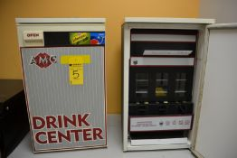Refrigerated Can Vending Machines