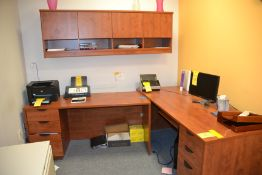 LOT - Office Furniture