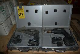 Porter Cable 12 Volt Cordless Drill