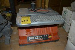 Ridgid EB44214 Oscillating Edge Belt/Spindle Sander