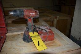 Hilti SF 181A Cordless Hammer Drill