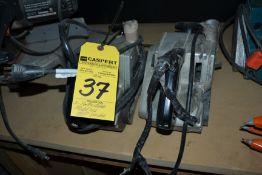 Porter Cable Belt Sander, Model 362