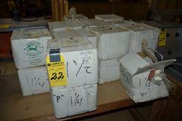 Boxes of Screws