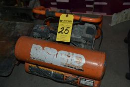 Ridgid OF-45150A 1 HP Air Compressor