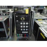 PD 208V 20A X48 SOCA19, L6-20 X6 MLABS