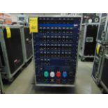 PD 208V 20A X48 SOCA19 A/B, 20A X6 L6-20, ED X8 PP (NO WHEELS OR DOORS)