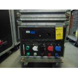 PD 208V 20A X12 SOCA19 A/B 200A MLABS RGN PT
