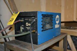Miller Radiator-1 Cooling System