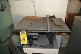 Craftsman Table Saw 25965 with Skill Saw