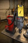 """Milwaukee 3/4"""" Magnetic Drill"""