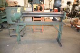 """48"""" Pexto Roll Press, No. 4186"""
