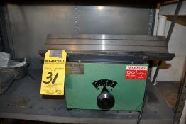 Chamfering & Deburring Bevel-Mill, SN: 2625, M: VA400