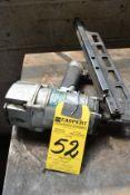 """Hitachi NR-83A2 3-1/2"""" Strip Nailer"""