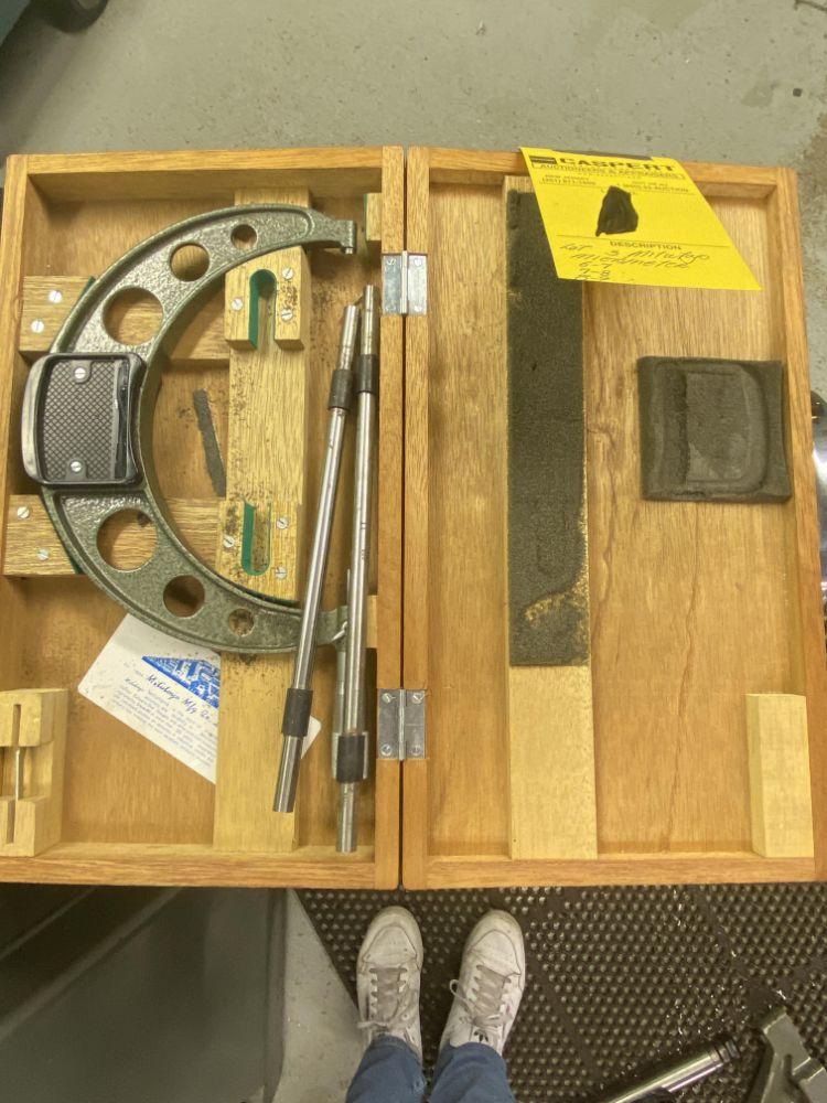 MACHINE SHOP -Class Tool-