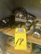 Electric Hand Tool Grinder/Slitting Saw, Etc.