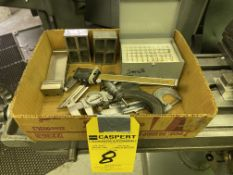 LOT - Misc. Inspection Tooling