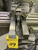 """6"""" RP 60 Brevete Type 150 Precision Milling Vise"""