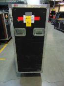 SPKR HW JBL VERTEC VT4889-SF FRAME X4