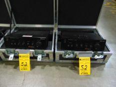 AMP OPTIMUS MPA-40 20W