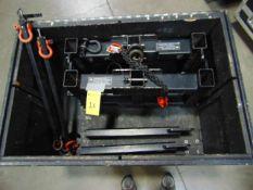 SPKR HW JBL VTX-V20-AF ARRAY FRAME W/ EXTENSION BAR & PULL BACK BAR