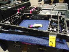 SPKR HW JBL VT4800-UA FRAME X2, VT4800UA SHORT ANGLE BAR X4 PKG