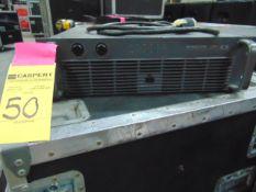 AMP DYNACORD LX 2400