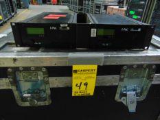 AMP D&B E PAC NL4M V4.15 (6 IN REPAIR)