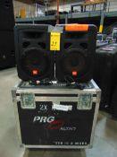 SPEAKER PWRD JBL EON POWER10 BLK (2 IN REPAIR)
