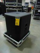 "SPEAKER SUB PWRD JBL VERTEC PRX618S 18"""