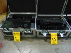 AMP OPTIMUS MPA-50 40W