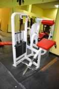 Cybex Back Extension