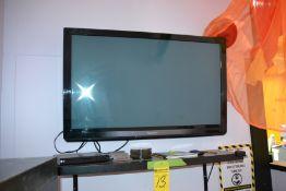 "Panasonic 40"" Television"