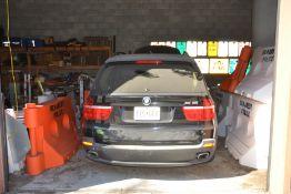 2007 BMW, VIN: 4USFE83597LY63612 , ~ 83,373 Miles