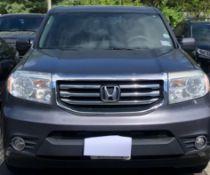2014 Honda Pilot 4WD, VIN: 5FNYF4H44EB004318 -127,602 miles-