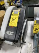 Marsh TD 2100 Tape Shooter, M: TDH, SN: 239770 with 2 Extra Rolls of Tape
